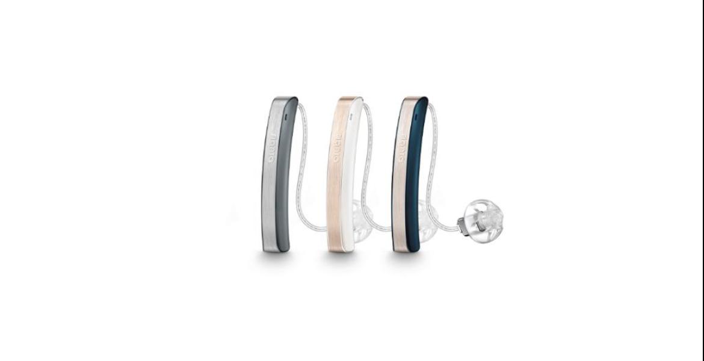 Das etwas andere Hörgerät – Signia Styletto
