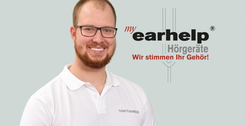 Hubert Krausenböck